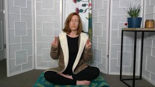 Inner Strength and Positive Energy | A Kundalini Meditation