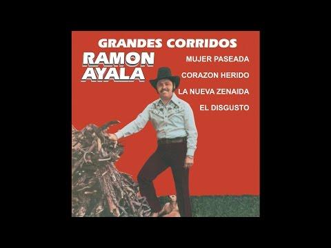 Ramon Ayala - Con La Tinta De Mi Sangre