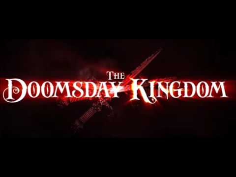 THE DOOMSDAY KINGDOM new debut album feat. Candlesmass bassist/song writer!