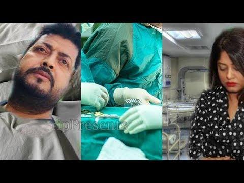 ওমর সানি গুরতর অসুস্থ অবস্থায় হাসপাতালে দোয়া চেয়েছেন ভক্তদের কাছে । Omar Sani in Hospital 2018