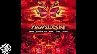 Avalon - Aggressive Progressive (Burn In Noise Remix)
