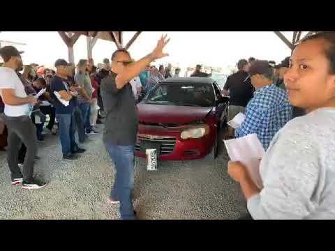 San Diego Car Auction FREE Admission (9/28/2019) - Otay Auto Auction
