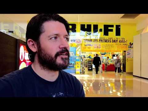 JB HI FI  interview - Valuing Bec