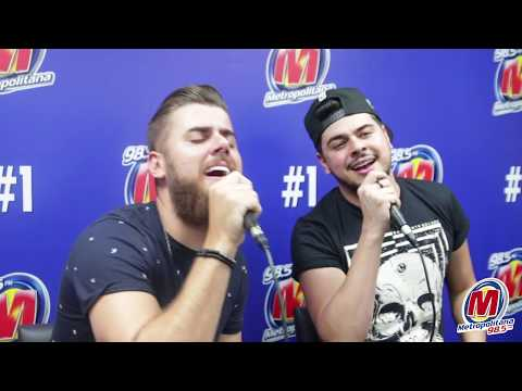 Zé Neto e Cristiano - Bebida na Ferida (Metropolitana FM)