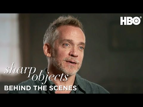BTS: Inside the Music w JeanMarc Vallée  Sharp Objects