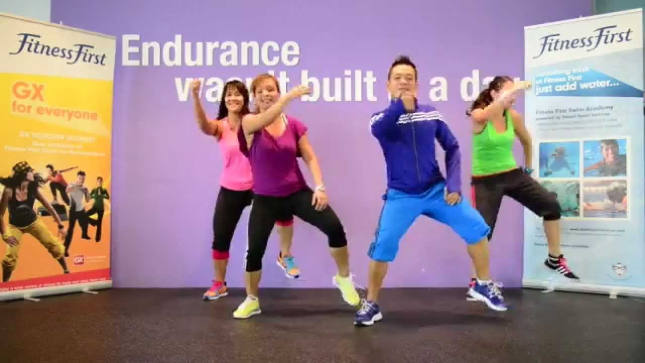 How to do the oppa gangnam style dance moves from psy's latest k.