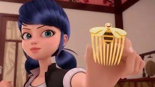Gambar cover Chloe'nin arı mucizesi yapımı   Mucize Uğur böceği ile Karakedi çizgi filminden Queen Bee mucizesi