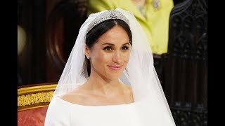 Entrada Da Noiva Meghan Markle - Casamento Real - Eternal Source Of Light Divine - Handel