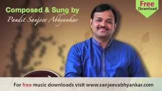 Pandit Sanjeev Abhyankar - Devotional- Marathi Abhang - Bolava Vitthala