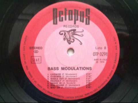 Bass Modulations - Properly