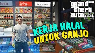 Download Video Kerja Halal Untuk Beli Ganjo - GTA 5 Roleplay MP3 3GP MP4