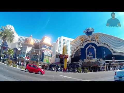 """How to ride bikes down Las Vegas Blvd aka """"The Strip""""!"""