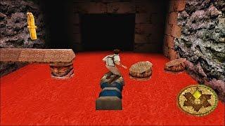 The Mummy Walkthrough # 5