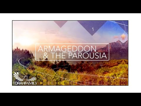 COMING SOON: Armageddon & The Parousia