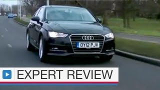 audi a3 hatchback expert car review