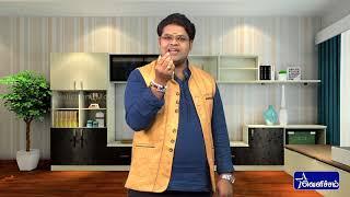 உணவே மருந்து - முடி உதிர்வதை தடுக்க இயற்கை வழி | Tips by Dr.Star Anand Ram