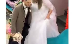 Большая невеста выходит в люди