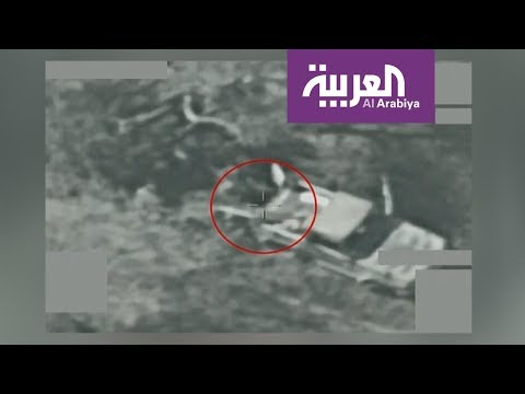 بضربة واحدة.. التحالف يدمر عدة صواريخ للميليشيات الحوثية