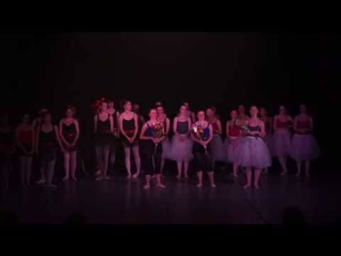 Ballet Company at Berkeley Spring 2015 Showcase