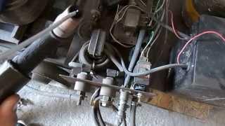 как сделать ОСЦИЛЛЯТОР для аргоннодуговой сварки .homemade OSCILLATOR automata for argon-arc welding(обзор самодельного ОСЦИЛЛЯТОРА. homemade OSCILLATOR automata for argon-arc welding., 2014-03-16T15:18:52.000Z)