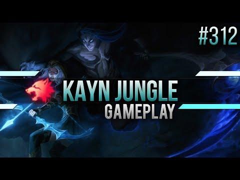 Kayn (Jungle): TRUE DMG LOL #312 [Lets Play] [League of Legends] [German / Deutsch]