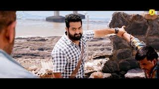 Jr. NTR Action Full Movie HD   New Tamil Movies   Action Thriller Movie   NTR Blockbuster Movie