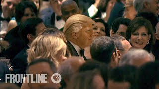 Inside the Night President Obama Took On Donald Trump | The Choice 2016 | FRONTLINE by : FRONTLINE PBS | Official