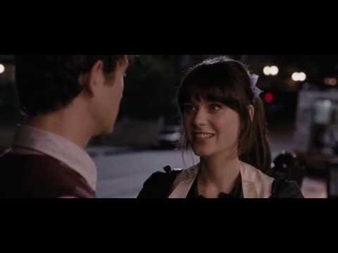 500 days of Summer  Do you like me?