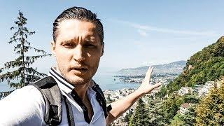 Школы с самым красивым видом: Surval Montreux. Школы Швейцарии