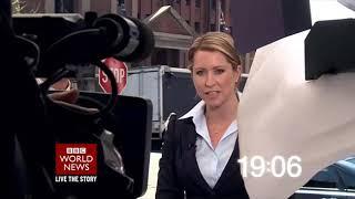 BBC World News - News Bulletins - Countdown, Headlines, Intro (27/05/2018, 14:00 BST)