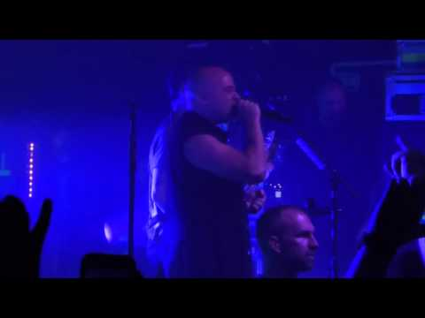 Meaning of Life Disturbed@TLA Philadelphia 4216 Immortalized Tour