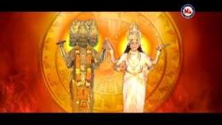 OMKARA ROOPINI DEVI   CHOTTANIKARA AMMA   Hindu Devotional Songs Telugu  Chottanikkaradevi Songs