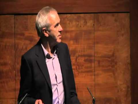 Climate change and the soil (Patrick Holden, HRTP)
