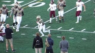 2018 Legacy Football - Varsity Highlight Video