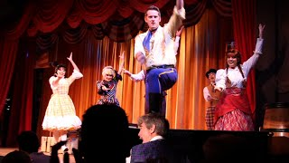Hoop-Dee-Doo Musical Revue FULL SHOW - Fort Wilderness Campgrounds - Walt Disney World, Florida