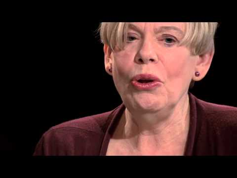 Insight: Ideas for Change - Charter for Compassion - Karen Armstrong