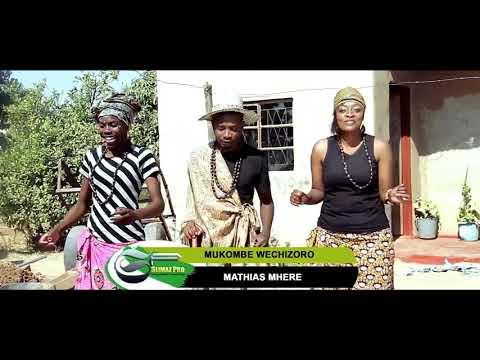 Mathias mhere - Mukombe(Official Video)