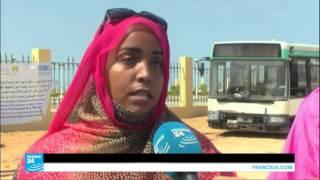 ...كوني بخير.. حملة لحماية المرأة الموريتانية من سرطان ا