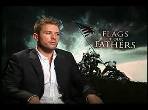 Flags of our Fathers Ryan Phillippe