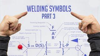 How to Read Welḋing Symbols: Part 3