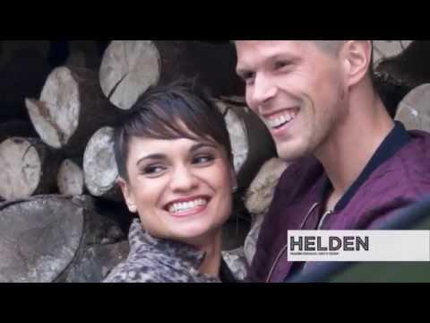 Behind the Scenes bij Klaas-Jan Huntelaar