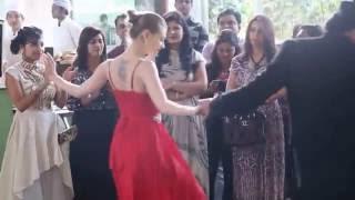 SALSA, BOLLYWOOD, WEDDING DANCE CHOREOGRAPHY 9810439994