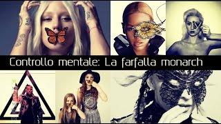 Musica e Controllo Mentale: la farfalla monarch