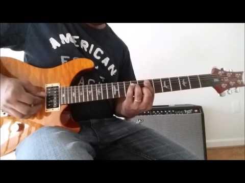 Nischal - Guitar Lesson