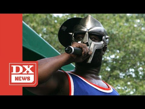 """MF DOOM Admits He Doesn&39;t Listen To Hip Hop & Only Raps """"To Get Money"""""""
