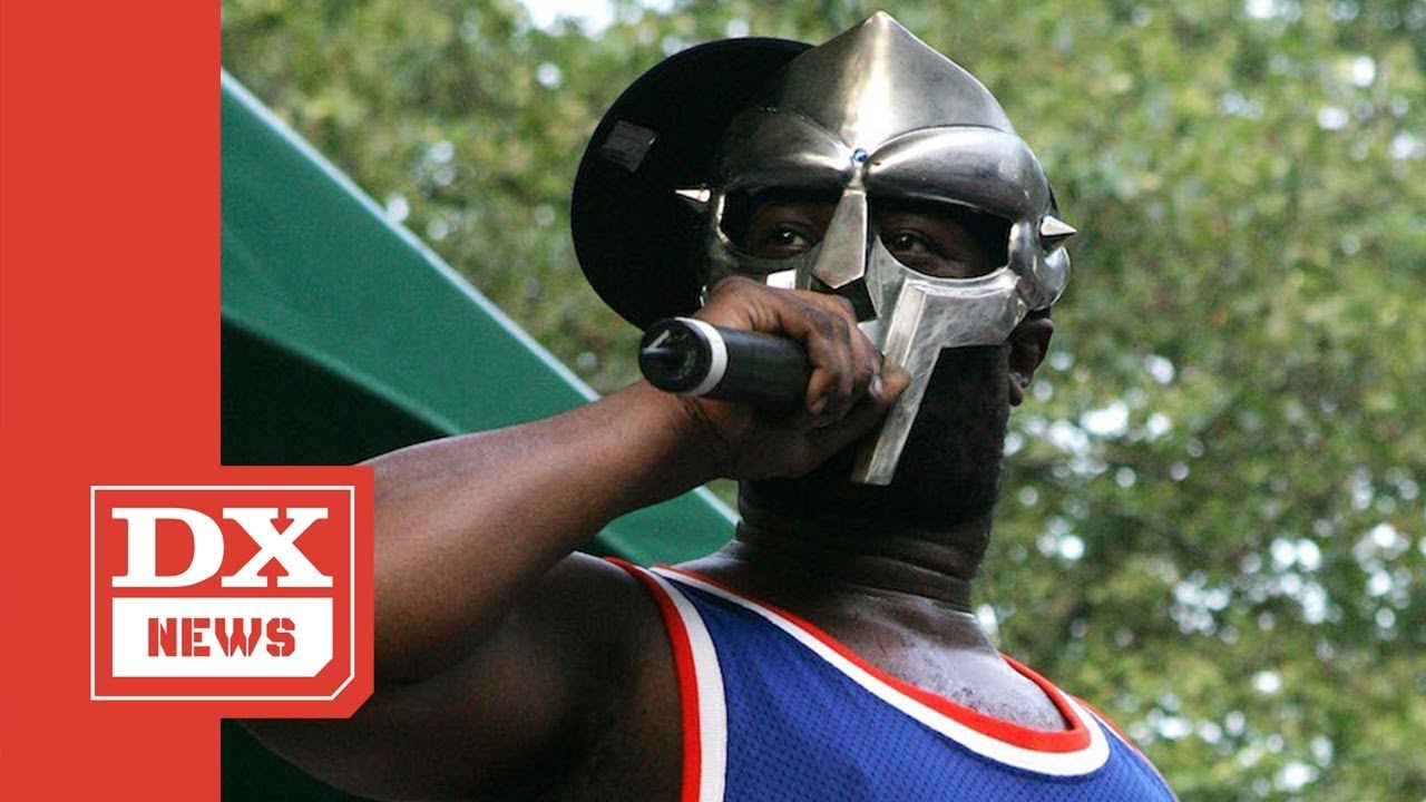 MF DOOM Admits He Doesn't Listen To Hip Hop & Only Raps