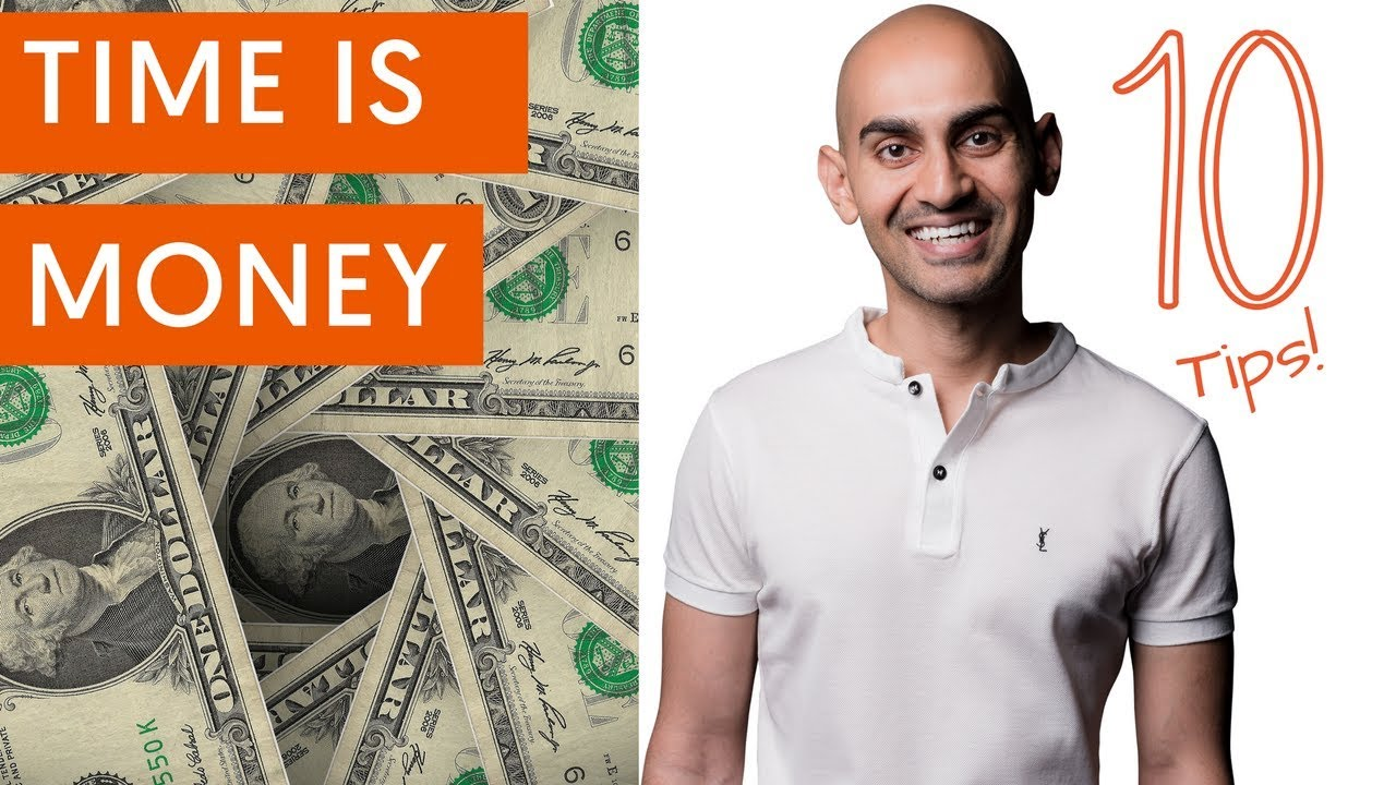 Neil Patel's 10 Business Tips for Building a Multi Million Dollar Company (2018)