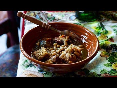 Portuguese Food Safari | Portuguese Cuisine
