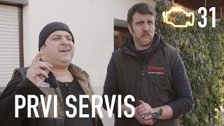 Prvi Servis #31