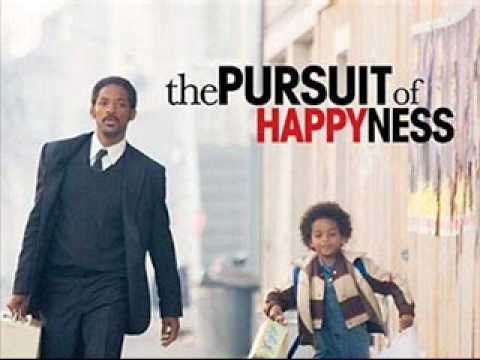 The Pursuit Of Happyness Theme Youtube